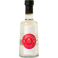 CLUB DEL GOURMET vinagre de cava botella 250 ml
