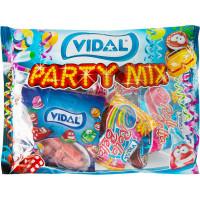 VIDAL Party Mix gominolas surtidas envasadas en bolsitas bolsa 450 g