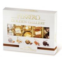Bombones Ferrero Golden Gallery T22